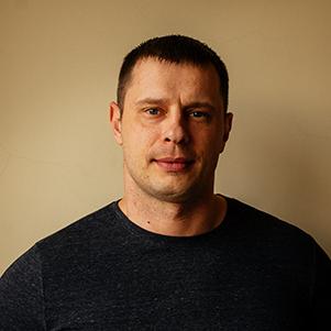 Виктор Спасенов