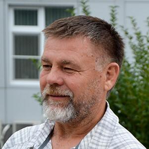 Иван Ефимович Аристов