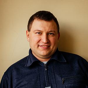 Сергей Бухтояров