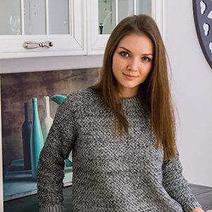 Анастасия Харченко