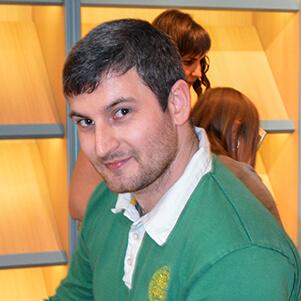 Николай Ивченко