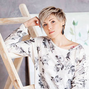 Дарья Одарюк