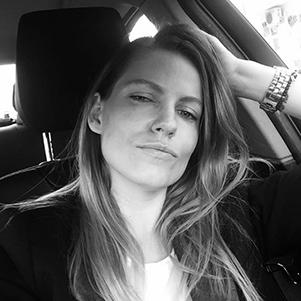 Екатерина Бекух