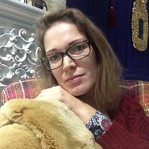 Ксения Дуравина
