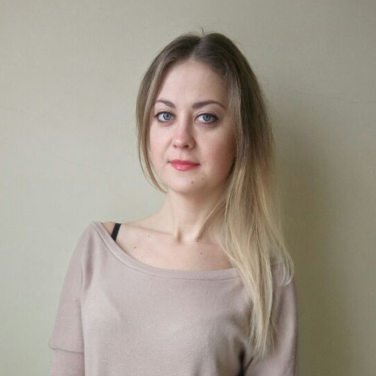 Анастасия Забазнова