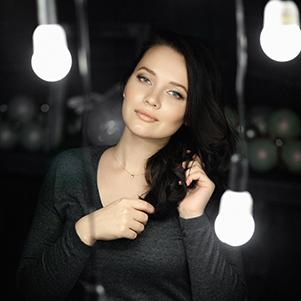 Марья Скляренко