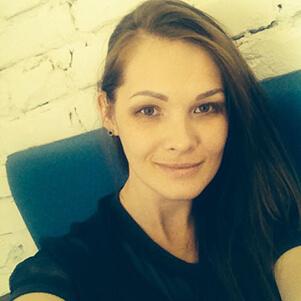 Нина Кулик
