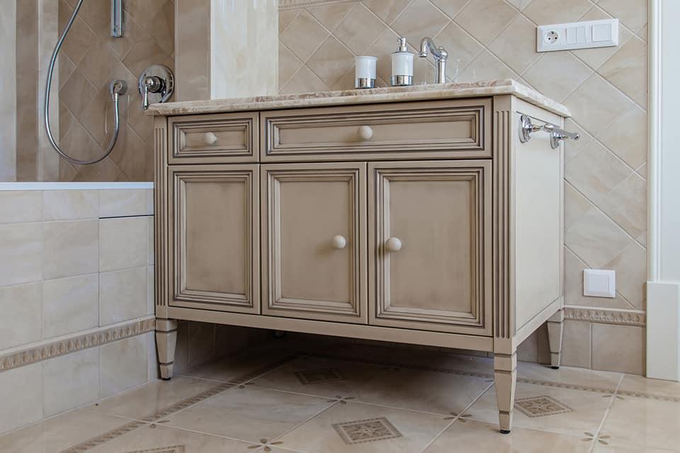 мебель для ванной комнаты Polka