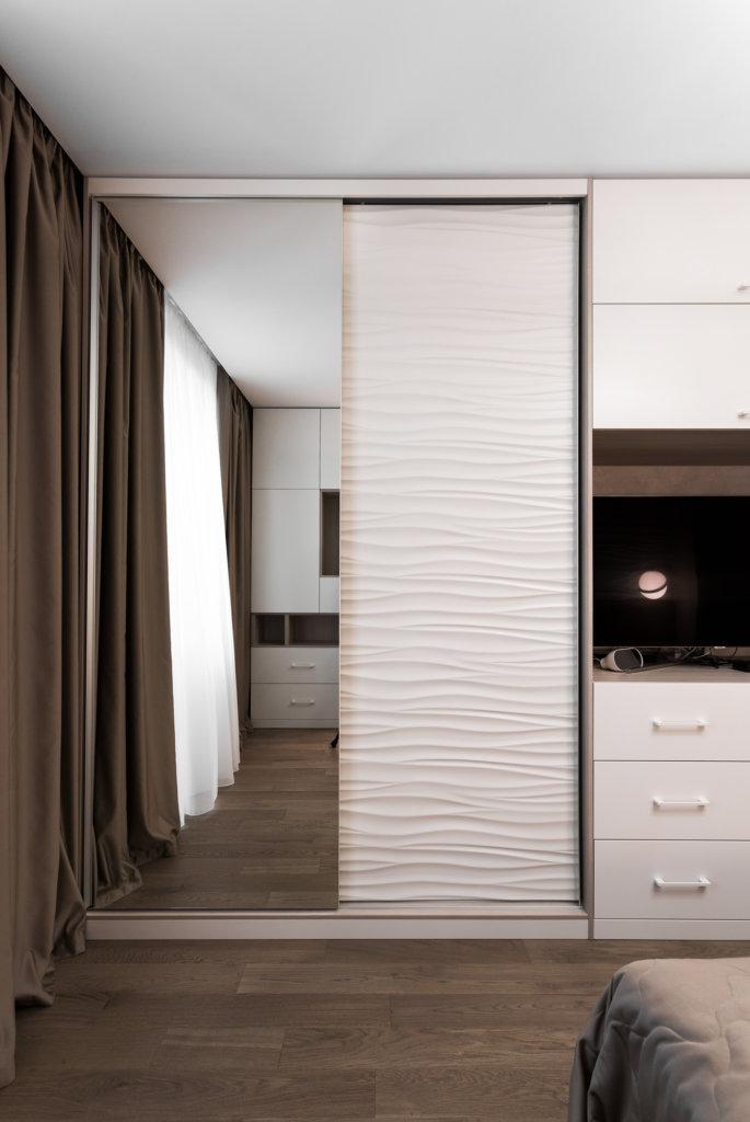 мебель для спальной комнаты Polka